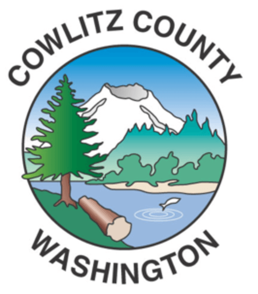 cowlitz county washington