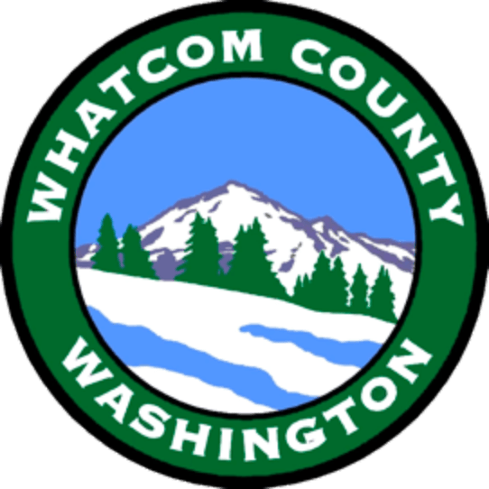 whatcom county washington